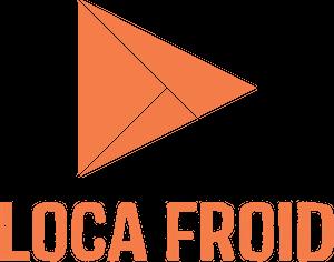 loca froid logo