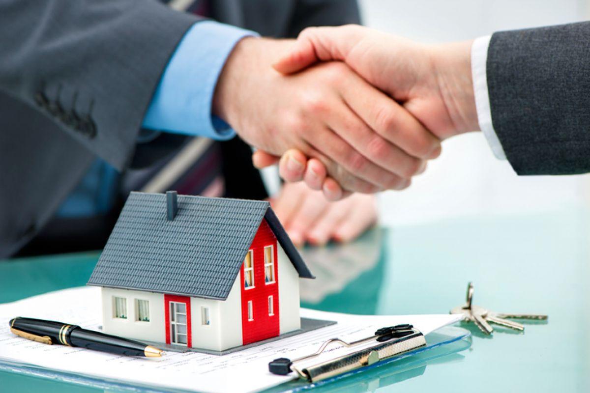real estate deal